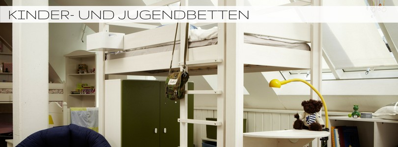 kinder und jugendbetten online kaufen. Black Bedroom Furniture Sets. Home Design Ideas