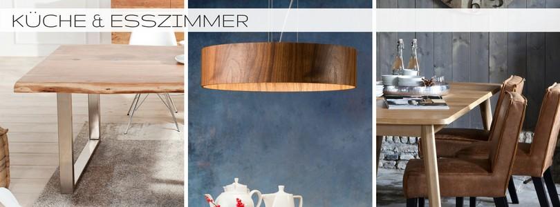Küche & Esszimmer Designmöbel kaufen | dezain.de