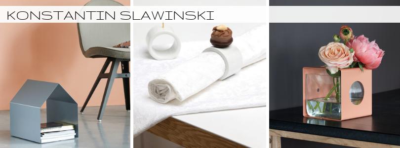 Herstellerbeschreibung Konstantin Slawinski