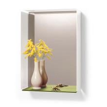Wandspiegel Mirror-Box Set