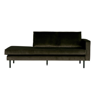 Daybed Rodeo Samt